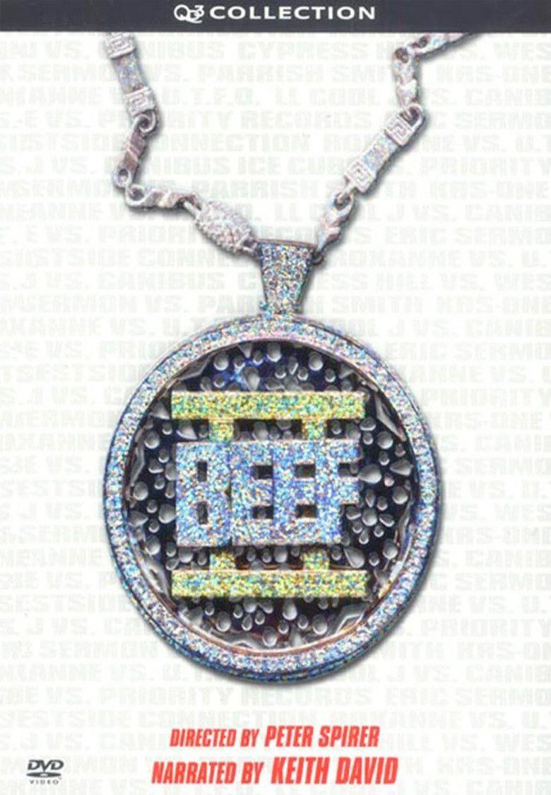 Beef II movie poster