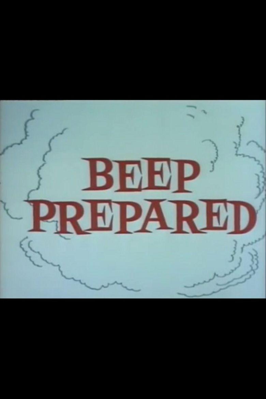 Beep Prepared movie poster