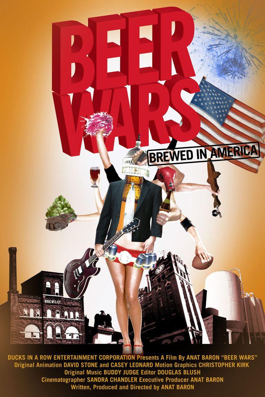 Beer Wars movie poster