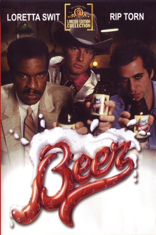 Beer (film) movie poster