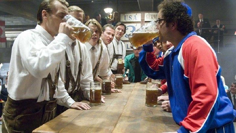 Beerfest movie scenes