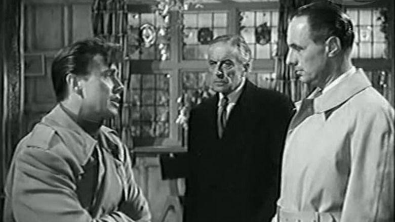 Before I Wake (1954 film) movie scenes