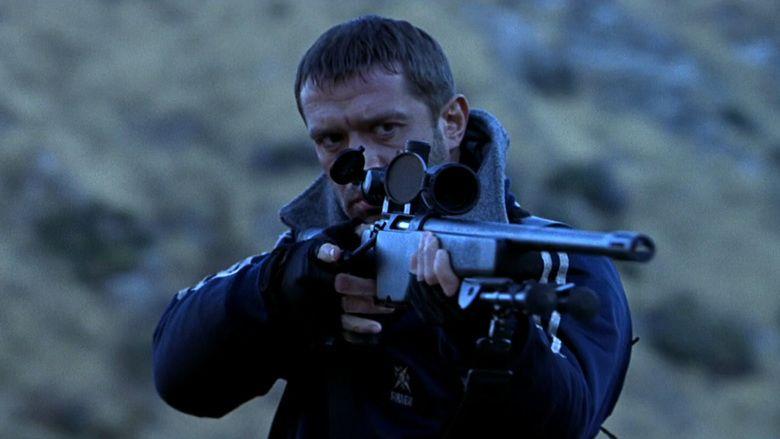 Behind Enemy Lines (2001 film) movie scenes