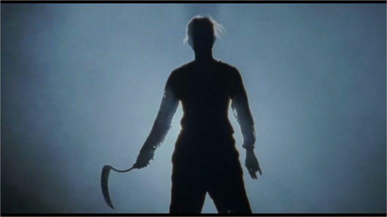 Behind the Mask (2006 film) movie scenes