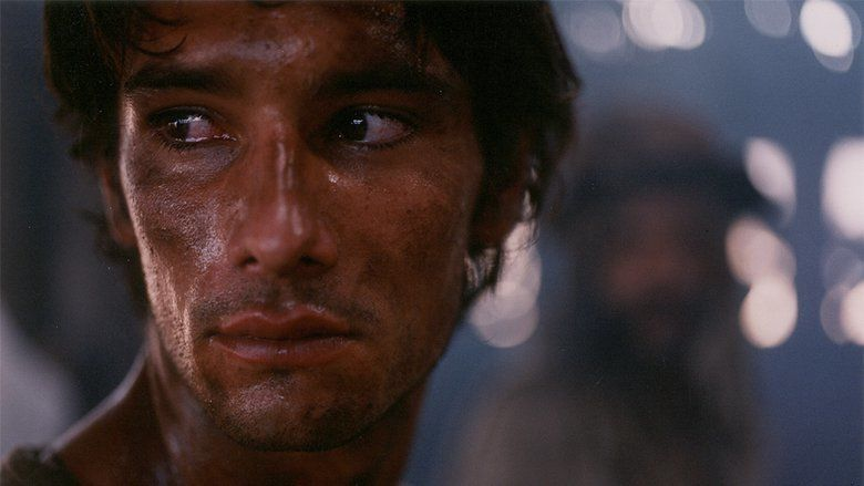 Behind the Sun (film) movie scenes