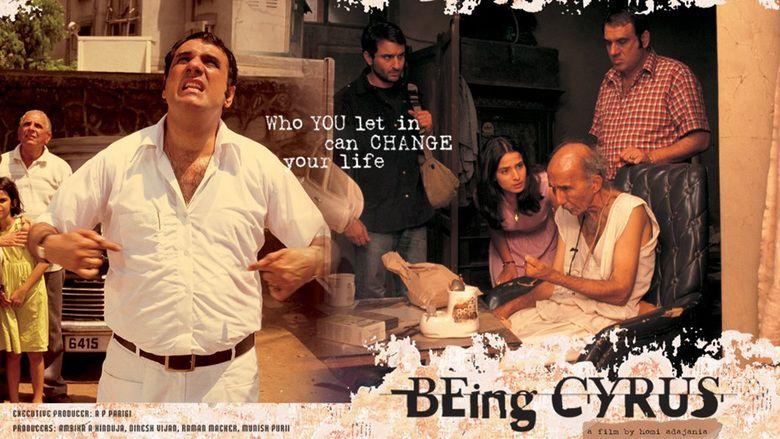 Being Cyrus movie scenes