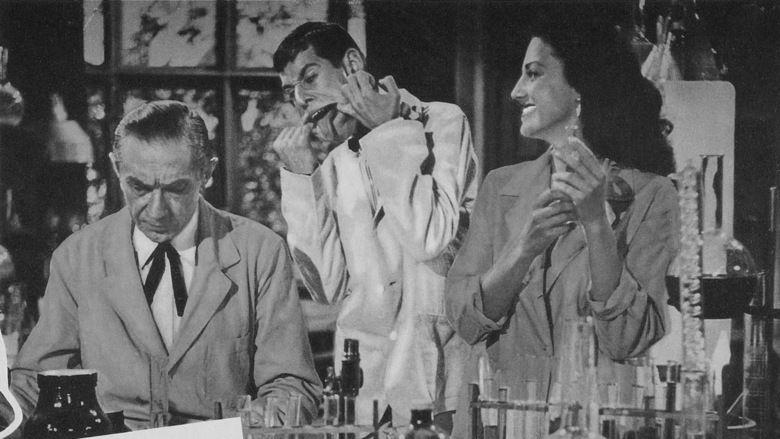Bela Lugosi Meets a Brooklyn Gorilla movie scenes