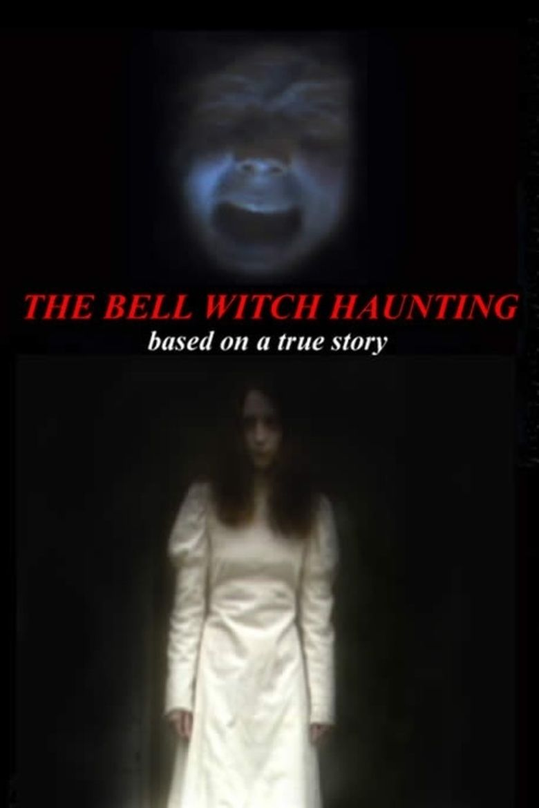 Bell Witch Haunting movie poster