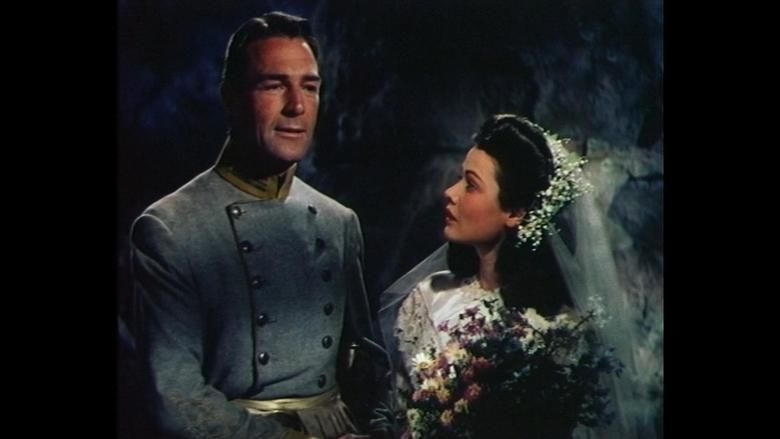 Belle Starr (film) movie scenes