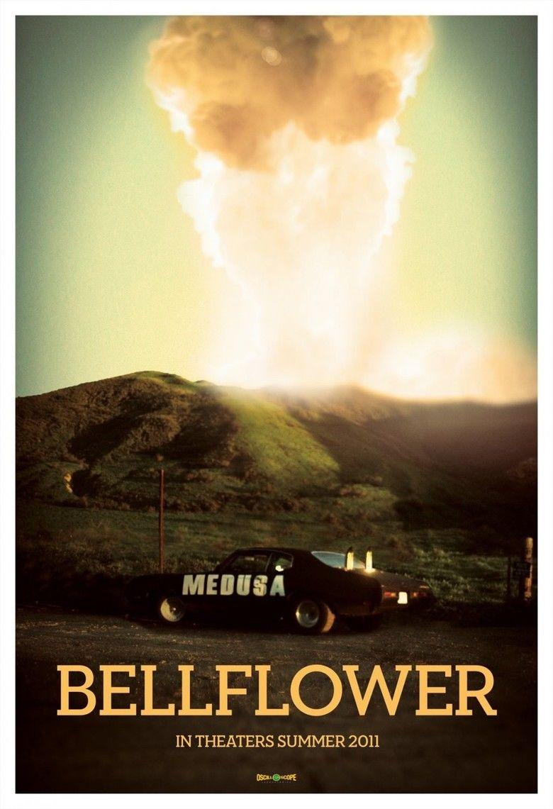 Bellflower (film) movie poster