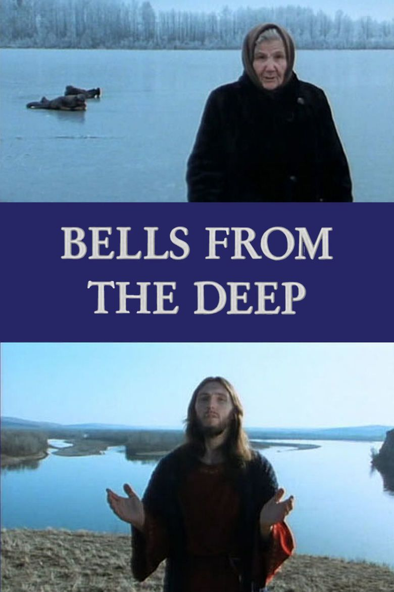 Bells from the Deep movie poster