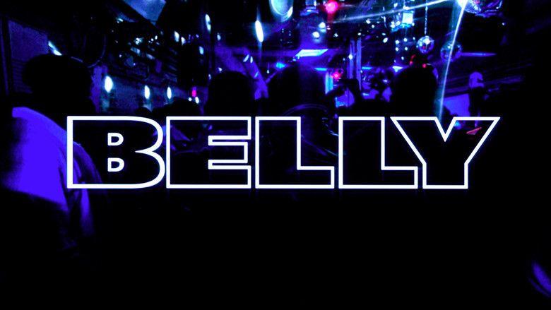 Belly (film) movie scenes