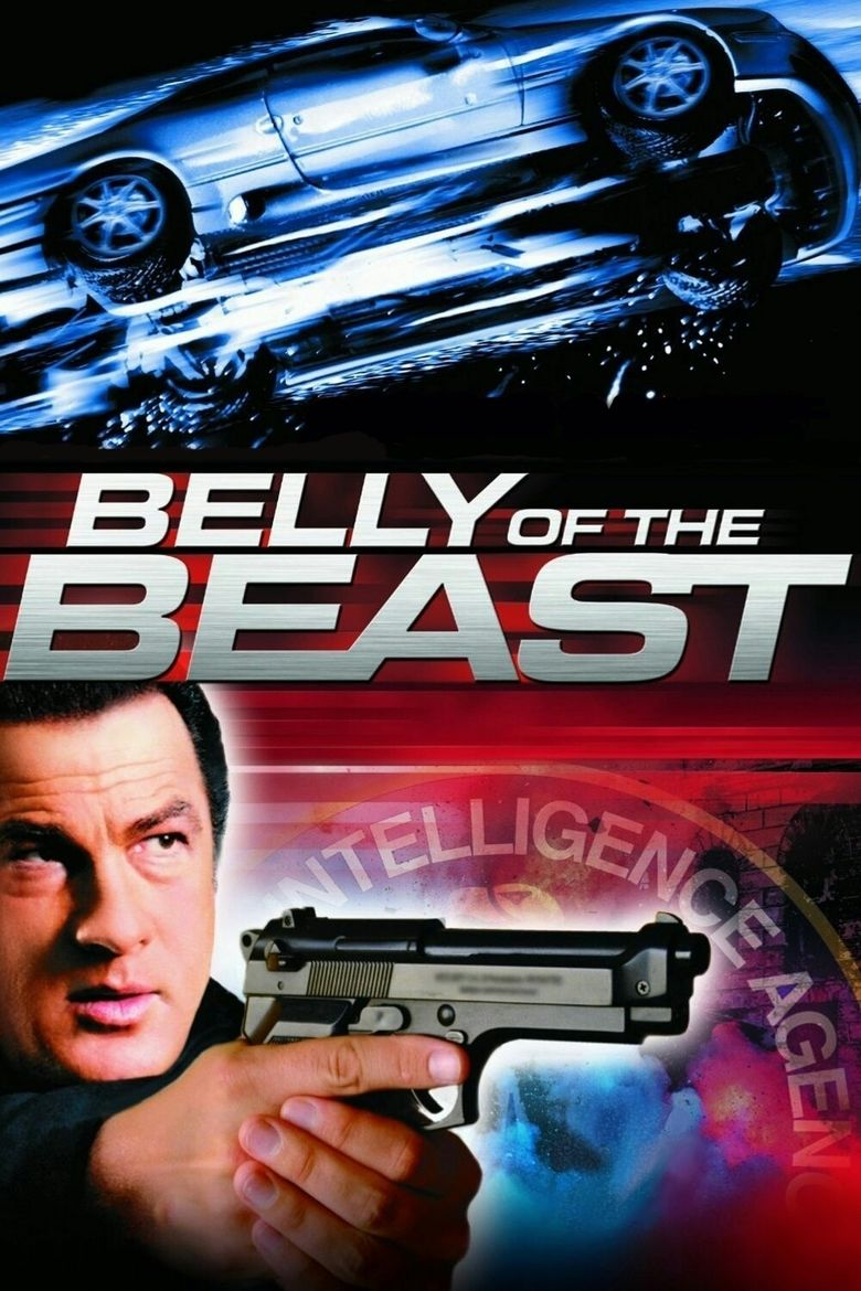 Belly of the Beast movie poster