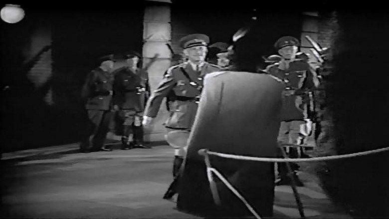 Beloved Enemy movie scenes