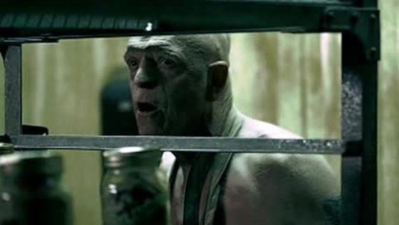 Below Zero (2011 film) movie scenes