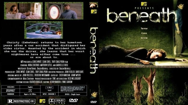 Beneath (2007 film) movie scenes