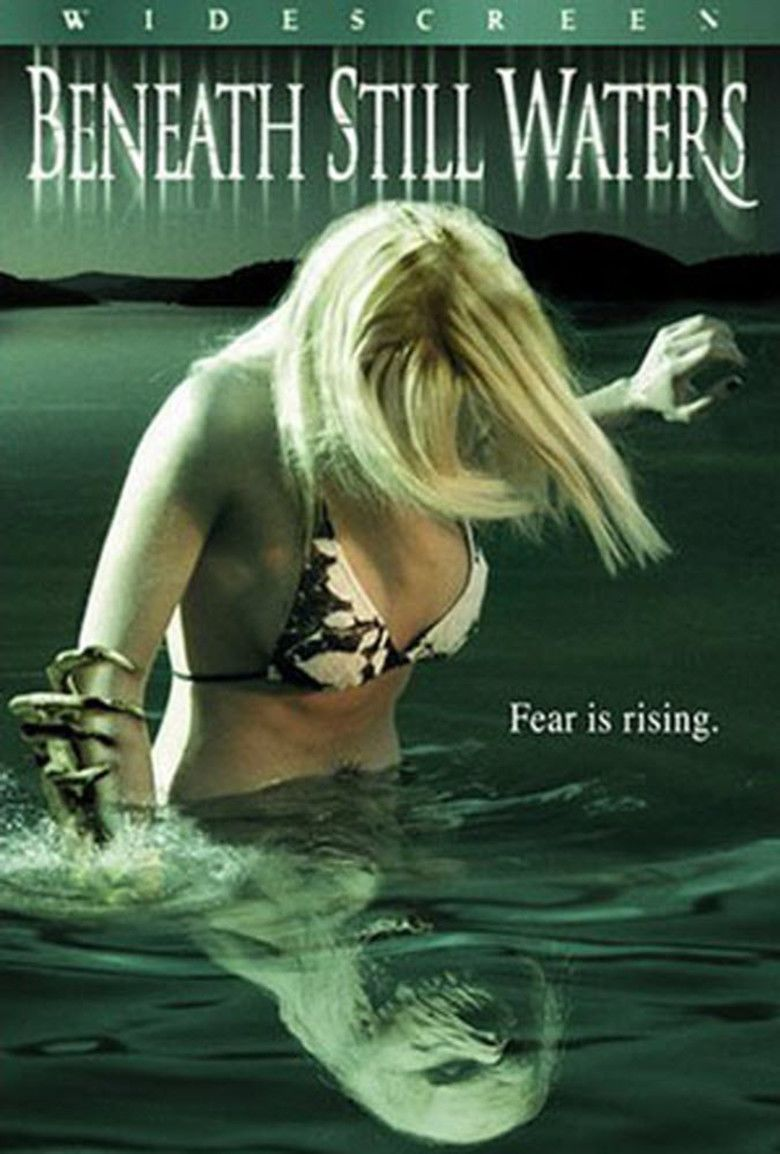 Beneath Still Waters movie poster