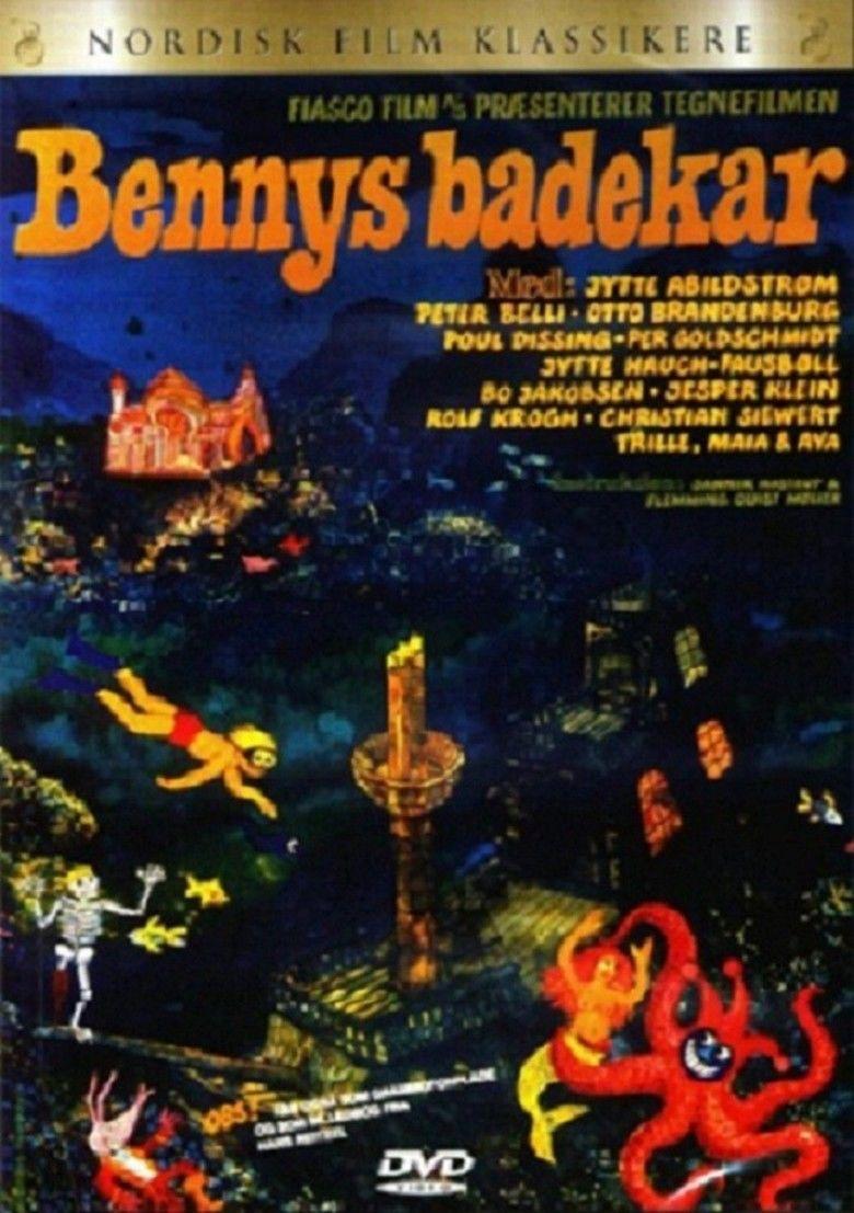 Bennys Bathtub movie poster