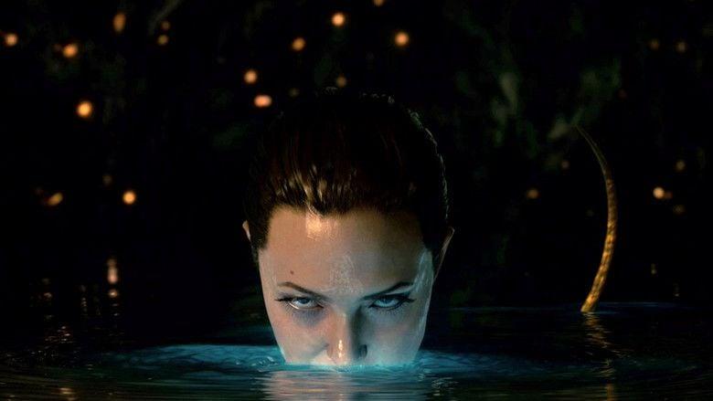 Beowulf (2007 film) movie scenes