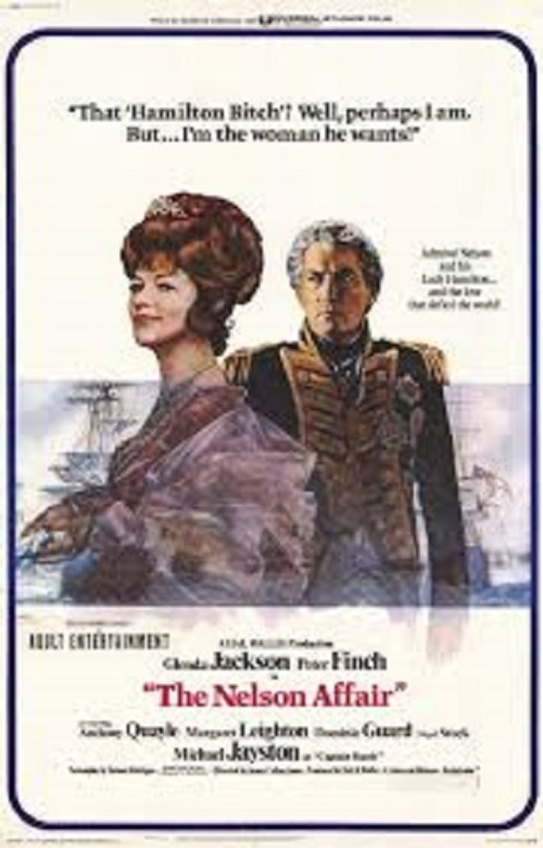 Bequest to the Nation (film) movie poster