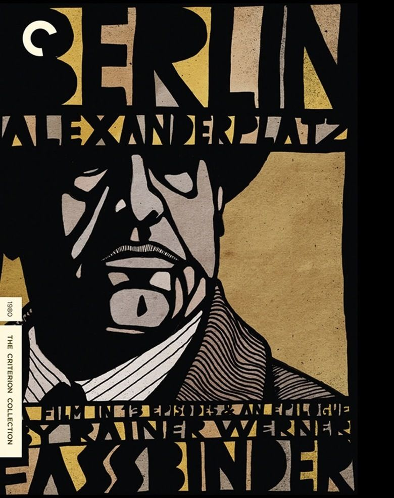 Berlin Alexanderplatz (miniseries) movie poster