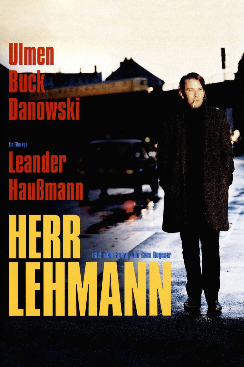 Berlin Blues (film) movie poster