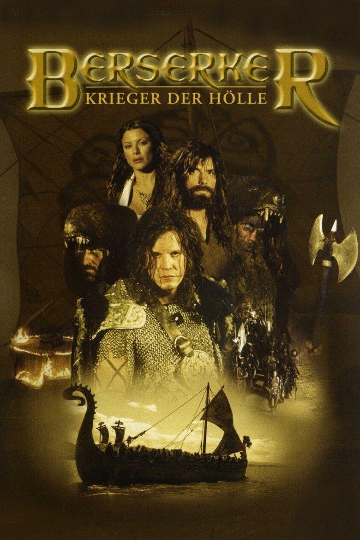 Berserker (2004 film) movie poster