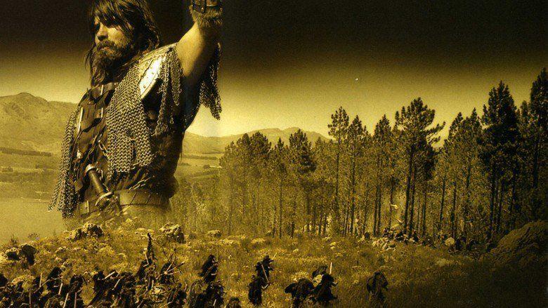 Berserker (2004 film) movie scenes