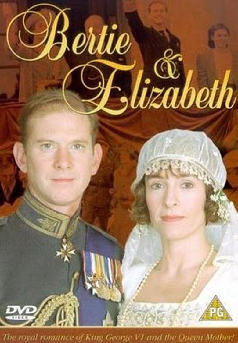 Bertie and Elizabeth movie poster