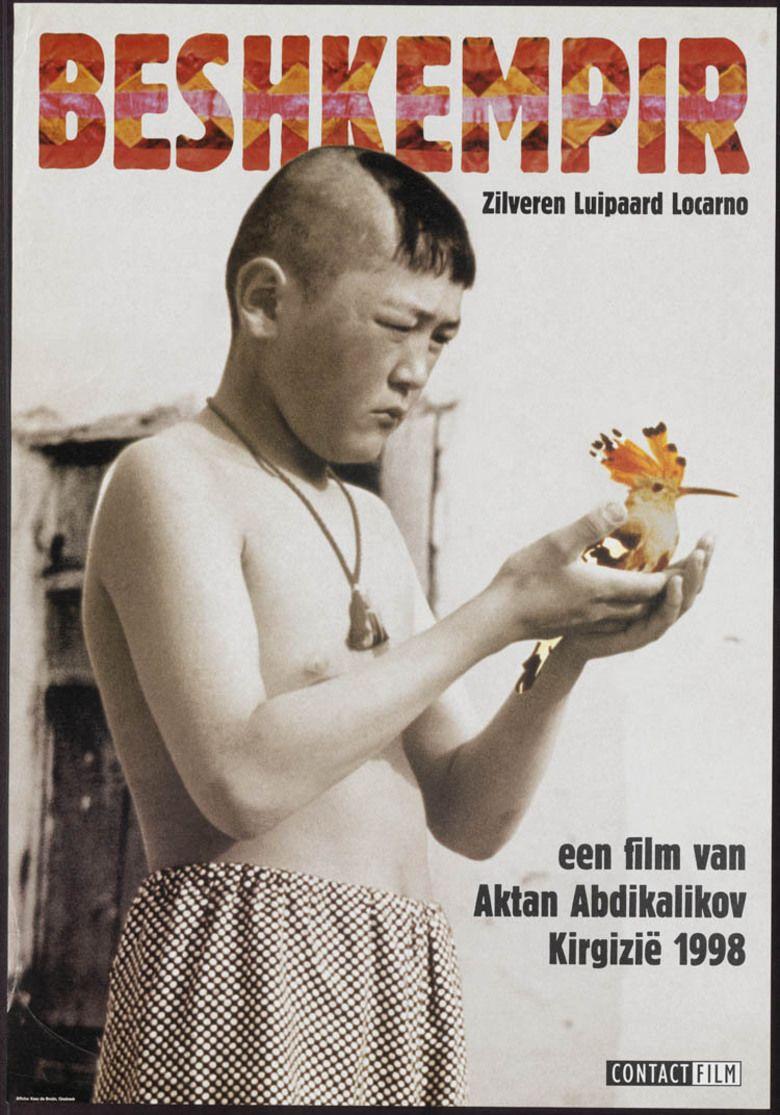 Beshkempir movie poster