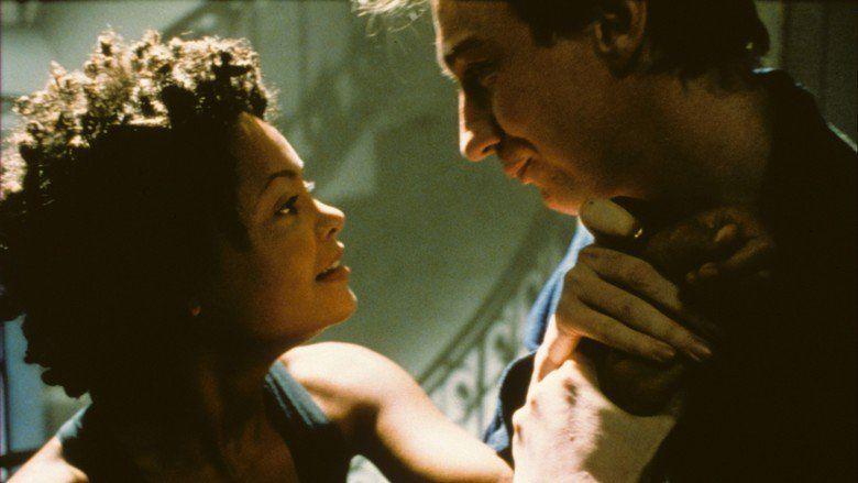 Besieged (film) movie scenes
