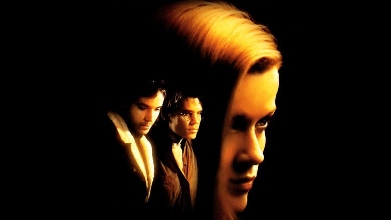 Best Laid Plans (1999 film) movie scenes