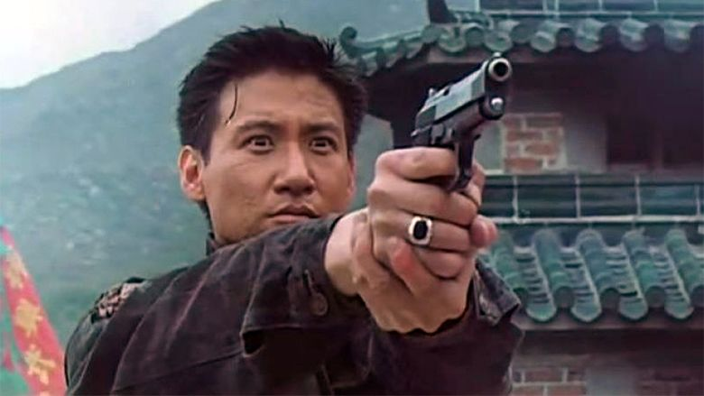 Best of the Best (1992 film) movie scenes