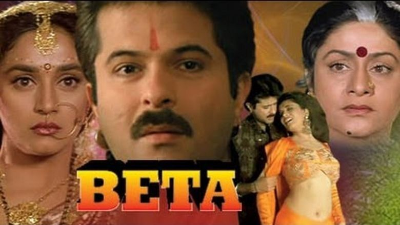 Beta (film) movie scenes