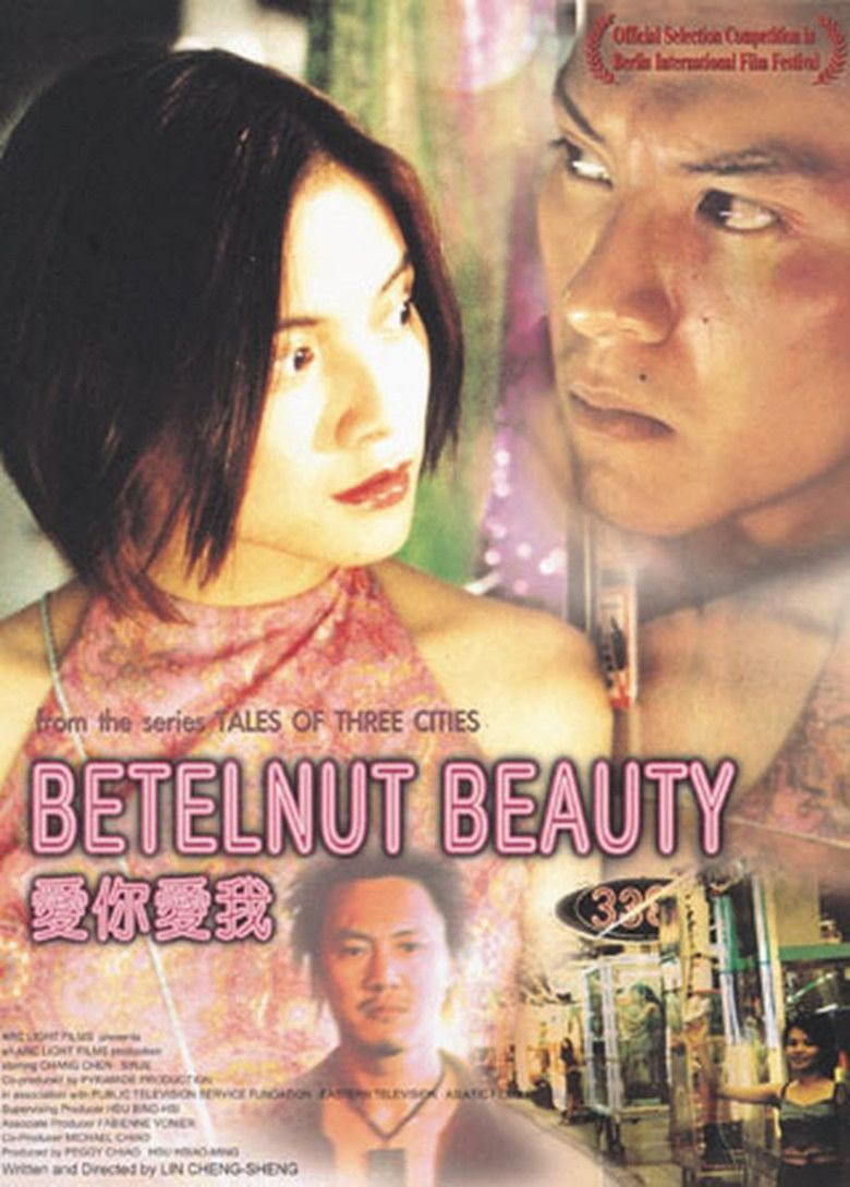 Betelnut Beauty (film) movie poster