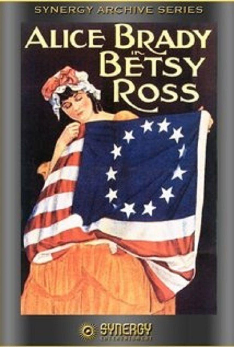 Betsy Ross (film) movie poster
