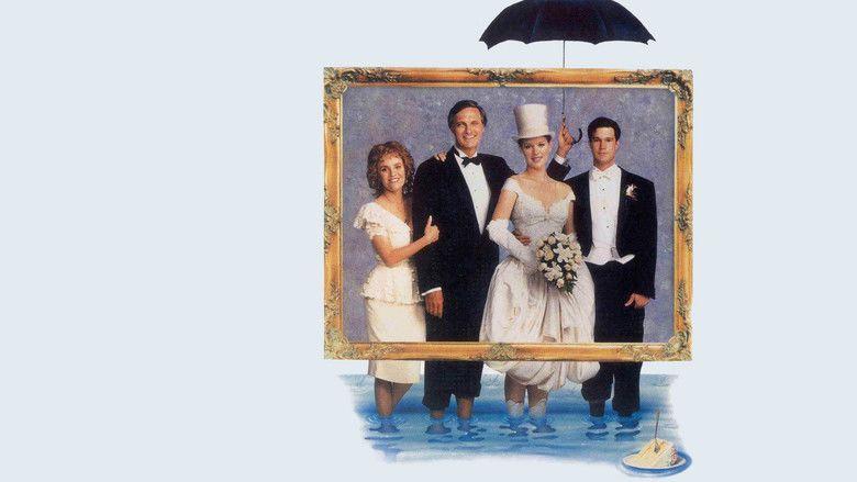 Betsys Wedding movie scenes