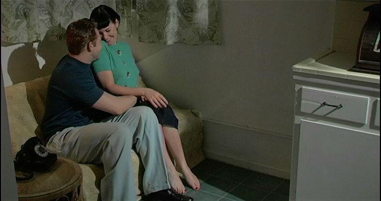 Bettie Page: Dark Angel movie scenes