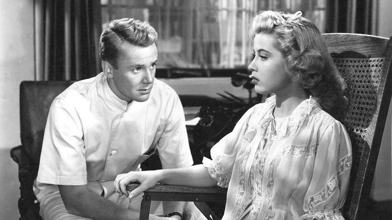 Between Two Women (1945 film) movie scenes