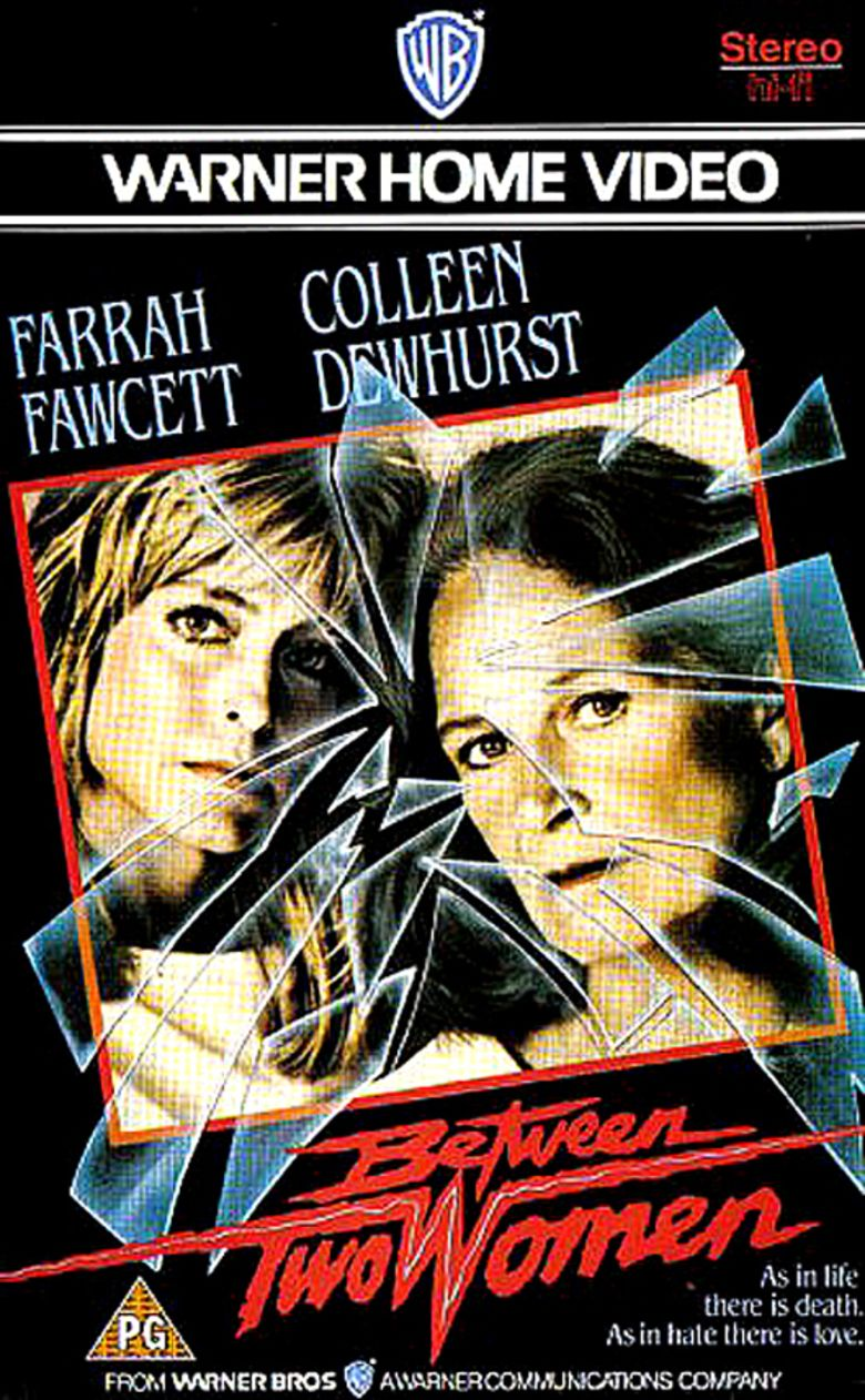 Between Two Women (1986 film) movie poster
