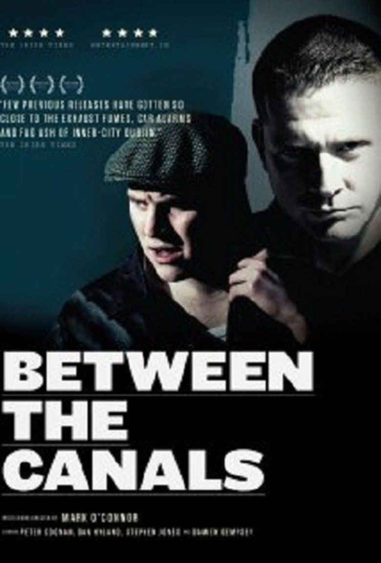 Between the Canals movie poster