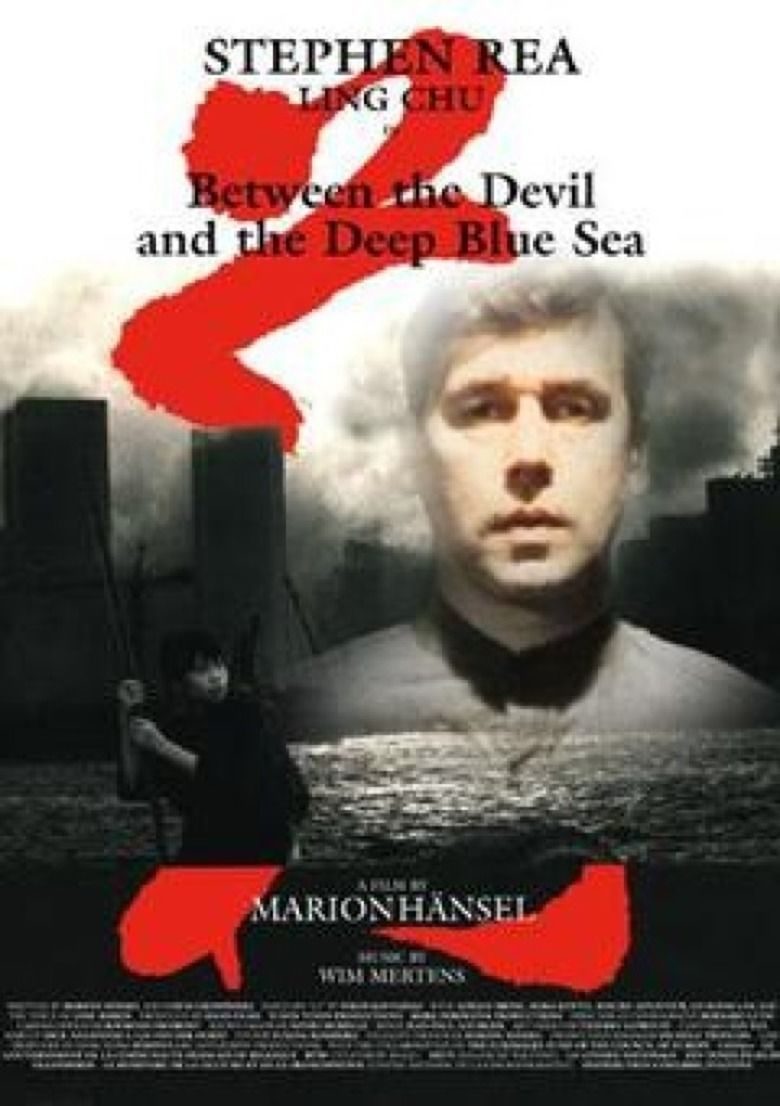 Between the Devil and the Deep Blue Sea (film) movie poster