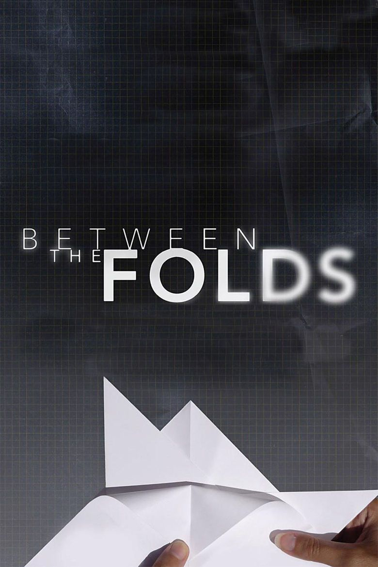 Between the Folds movie poster
