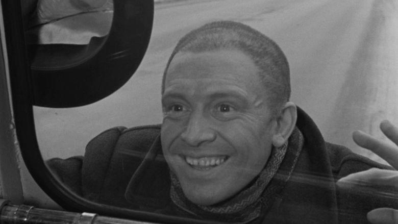 Beware of the Car movie scenes