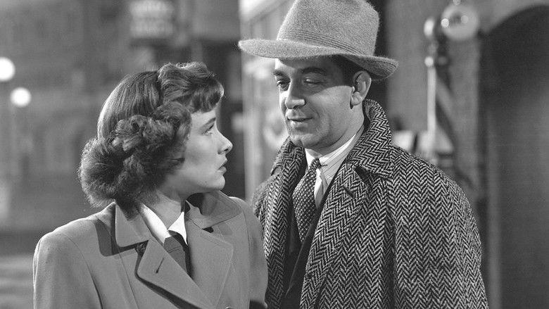 Bewitched (1945 film) movie scenes
