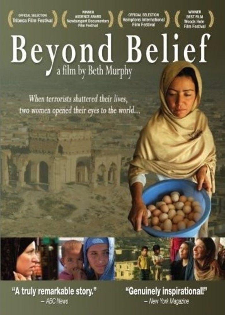 Beyond Belief (2007 film) movie poster