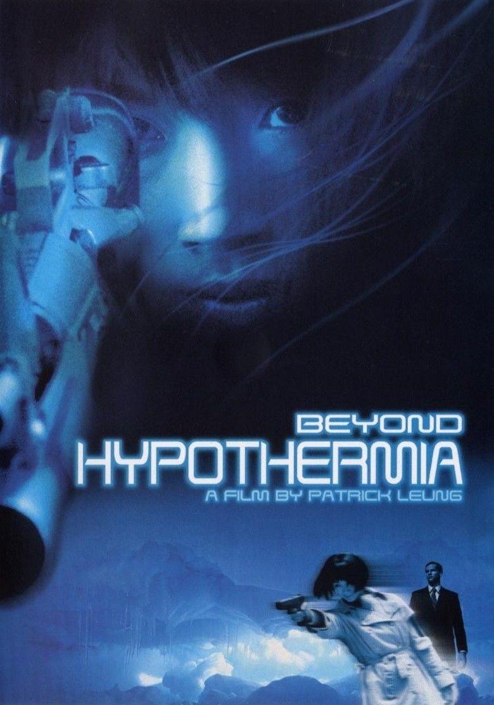 Beyond Hypothermia (film) movie poster