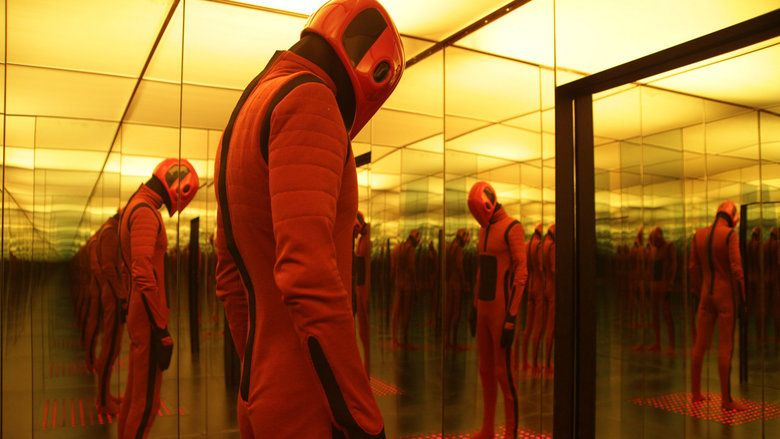 Beyond the Black Rainbow movie scenes