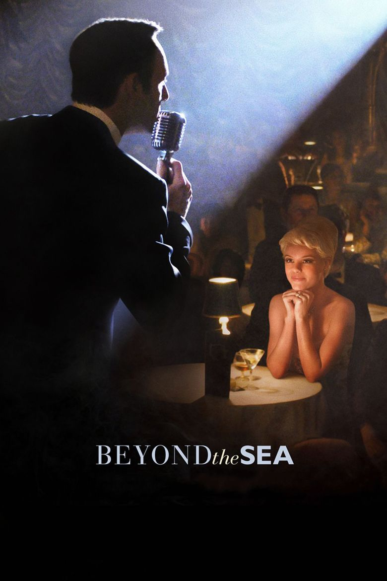 Beyond the Sea (film) movie poster