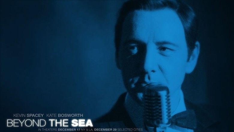 Beyond the Sea (film) movie scenes